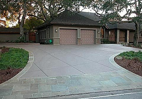 Asphalt and Concrete Paving Contractor
