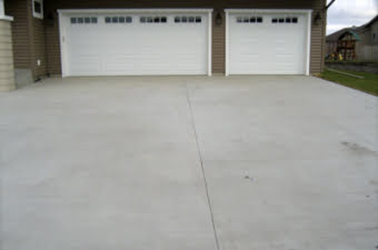 Paved Driveway Types and Materials