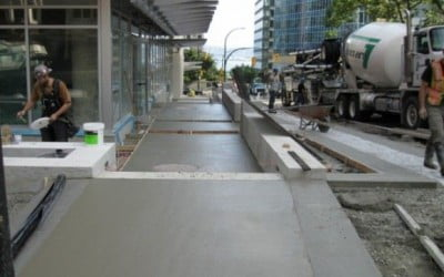 Reasons why you need to pave your commercial driveway with concrete